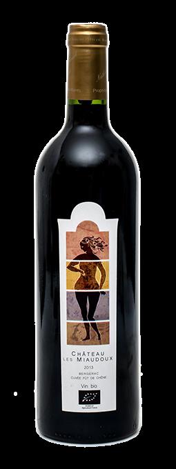 wijn zonder sulfieten